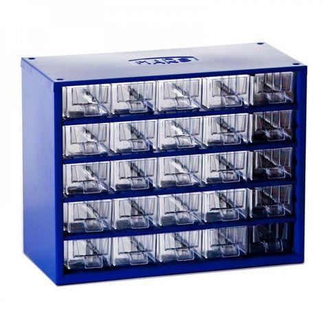25mm modular drawer workshop organizer bookcase