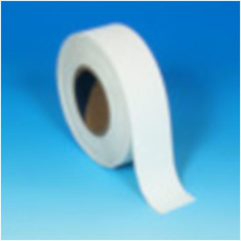 25mm x 12m White AQUASAFE Antislip Tape non slip non Abrasive bathroom shower wetroom boat deck