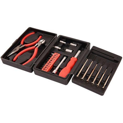 25pc Mini Tool Kit