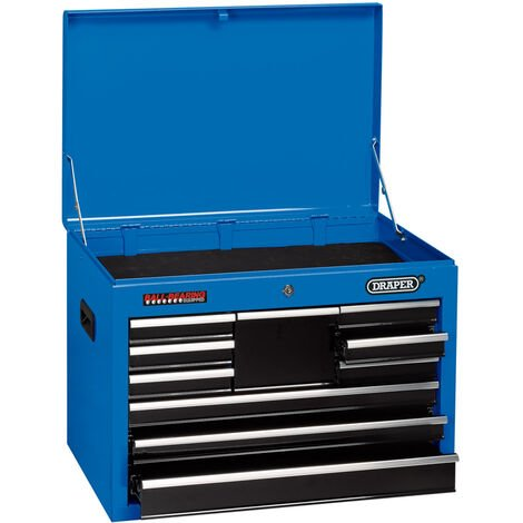 "26"" Tool Chest (10 Drawers)"