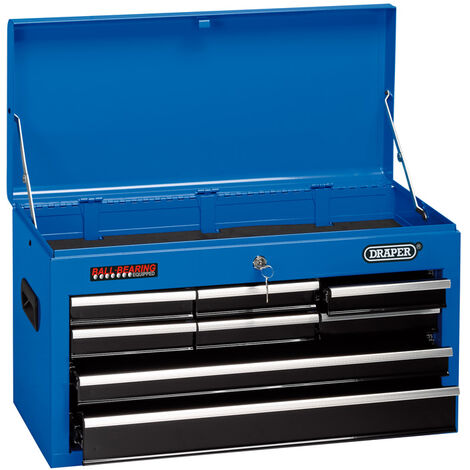 "26"" Tool Chest (8 Drawer)"