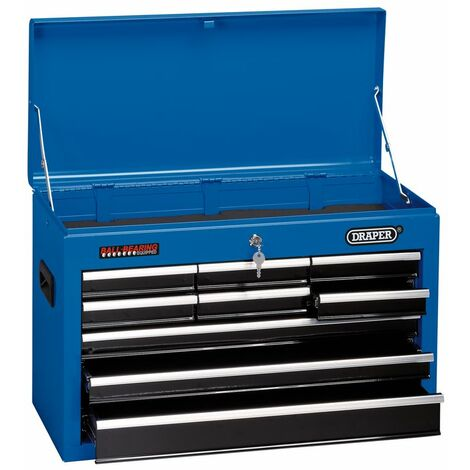 "26"" Tool Chest (9 Drawer)"