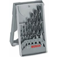 2607017034 7-PC X-pro Wood Drill Bit Set