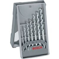 2607017035 7-PC X-pro Impact Drill Bit Set