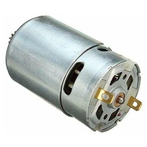 2609199258 DC motor BOSCH - 12 dientes (1607022515) GSR 10,8v & 12v