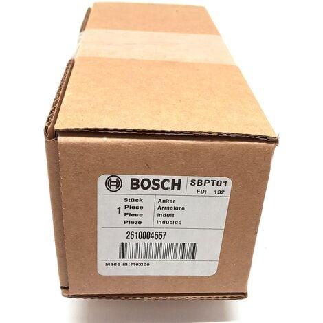 2610004557 Armature, Rotor DREMEL 4000 220v-240v: Genuine DREMEL