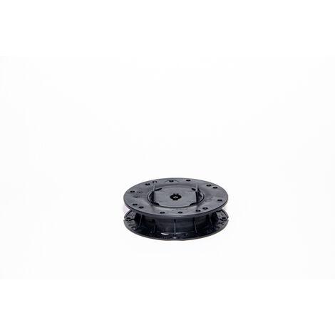 28-40mm Mini Support Pedestal for Decking - Wallbarn