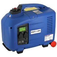 2,8 kW Digitaler Inverter Stromerzeuger, Generator benzinbetrieben