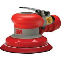 28506 125mm CENTRAL VACUUM RANDOM ORBITAL SANDER