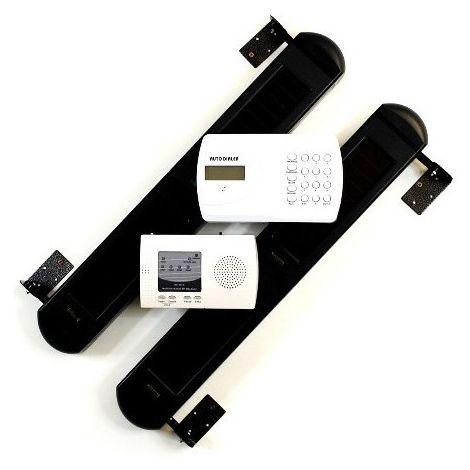 2B Solar Wireless Perimeter Alarm & Auto-Dialler System [004-2570]