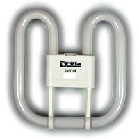 2D Energy Saving Fluorescent Tube Lamp / Bulb 16w (2700K) **High Quality**