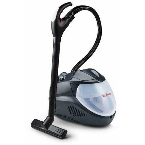 2en1 nettoyeur vapeur et aspirateur 2450w - fav20 - polti