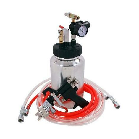 2ltr Professional High Pressure Spray Gun with Tank