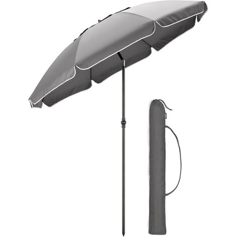 2m Portable Sun Parasol