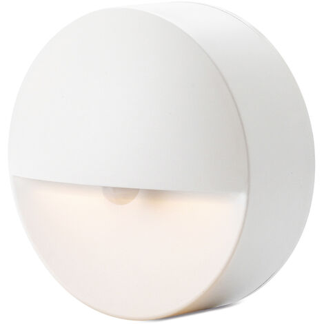 2pcs Mirror Lamp Indoor Wall Light LED Auto lighting Living Room Mohoo