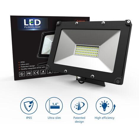 2100Lm Tube Fluorescent LED 4000K Lot de 10 Neon LED Blanc Naturel Eclairage Int/érieur AuraLum 20W T8 R/églettes Led 120cm