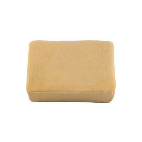 2PK Car Window Chamois Demist Pad Windscreen Demister Sponge Block