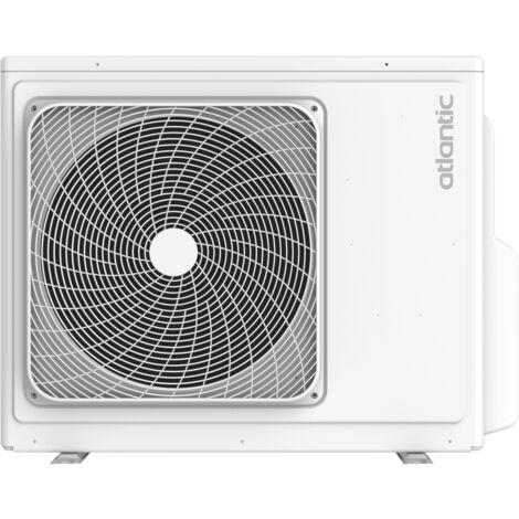2u 018 nb.ue - unité extérieure climatiseur multi-splits 4800w r32 soumis à la réglementation f-gaz