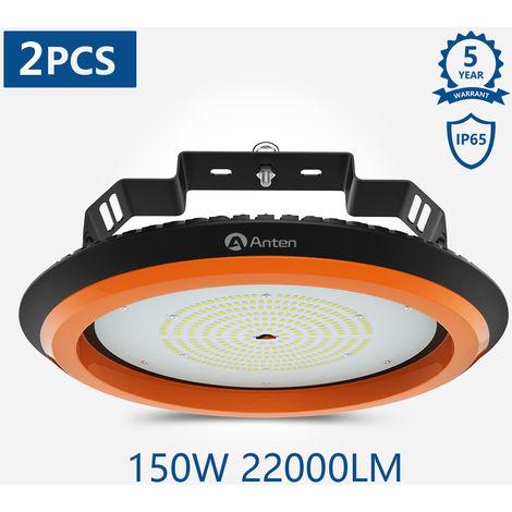 2X 150W UFO LED Alta Bah
