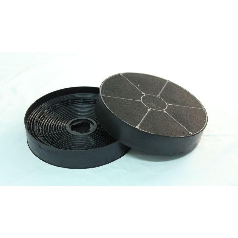 2 x Aktivkohlefilter  für PKM Dunstabzugshauben Ersatzfilter  für PKM CF 110