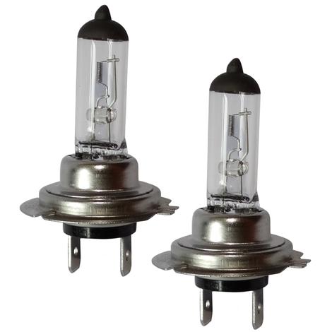 2x Ampoule H7 12V 55W