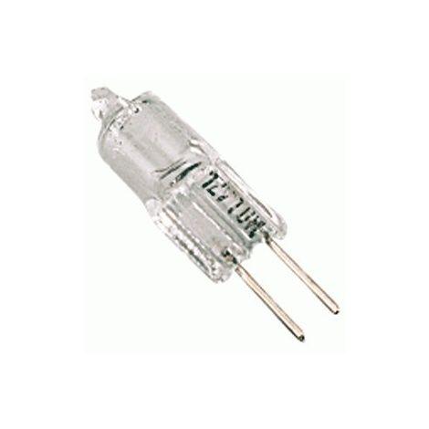 2x Ampoules halogène G4 10W / 12V pour caravane ou camping car