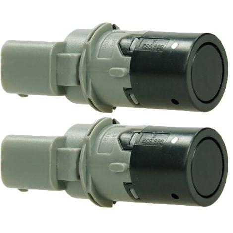 """main image of """"2x PDC sensor aparcamiento BMW 5 E39 520-540 96-03 X3 E83 >2004 X5 E53 00-06"""""""