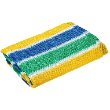 3 * 6m Sun Shade Patio 90% Sun UV Sunshade Net Outdoor Garden Car Sun Protection Fabric