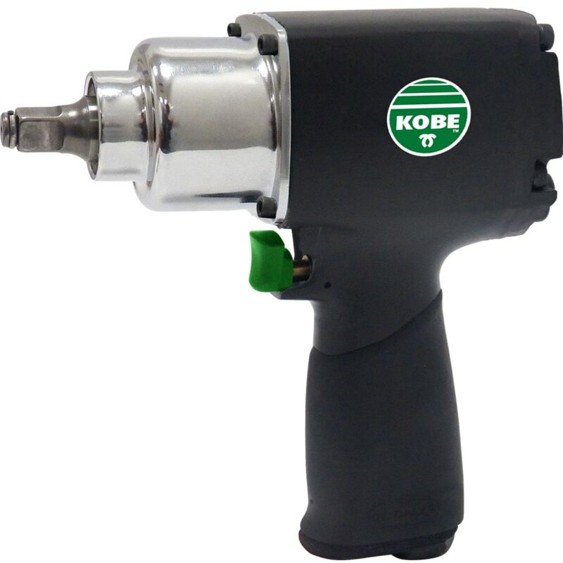 Image of Kobe Green Line 3/8' Impact Wrench