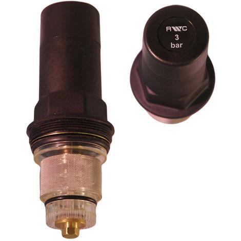 3 Bar Pressure Reducing Valve Cartridge 95605824 - Alternative to: Heatrae Sadia