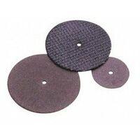 3 disques tronconner corind.40mm89786