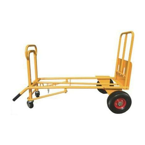 3 in 1 Heavy Duty Multi Purpose Sack Barrow / Trolley