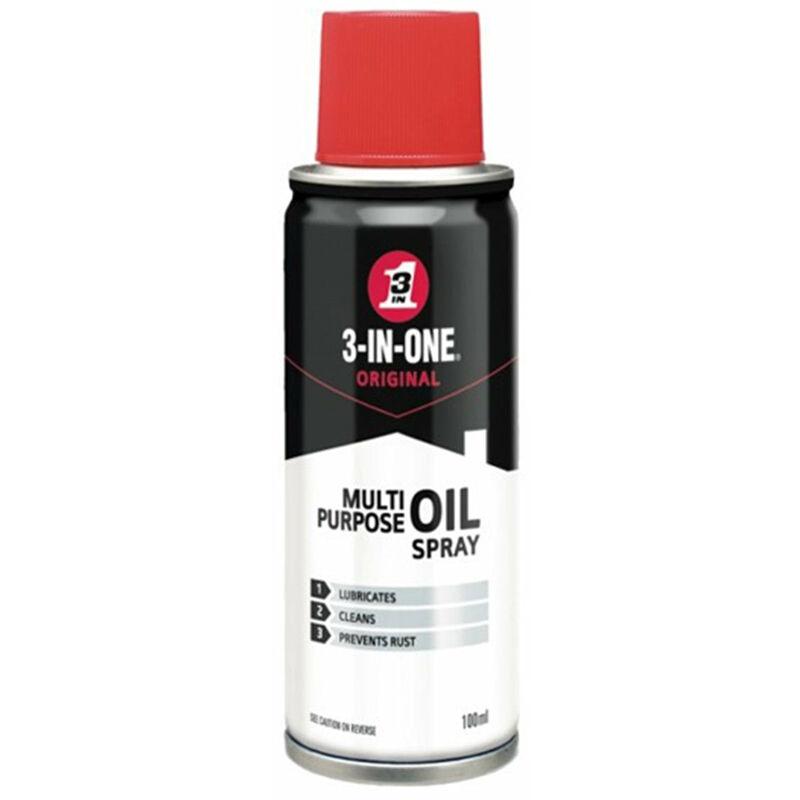 Image of 3 in 1 Multipurpose Oil Spray - 100ml