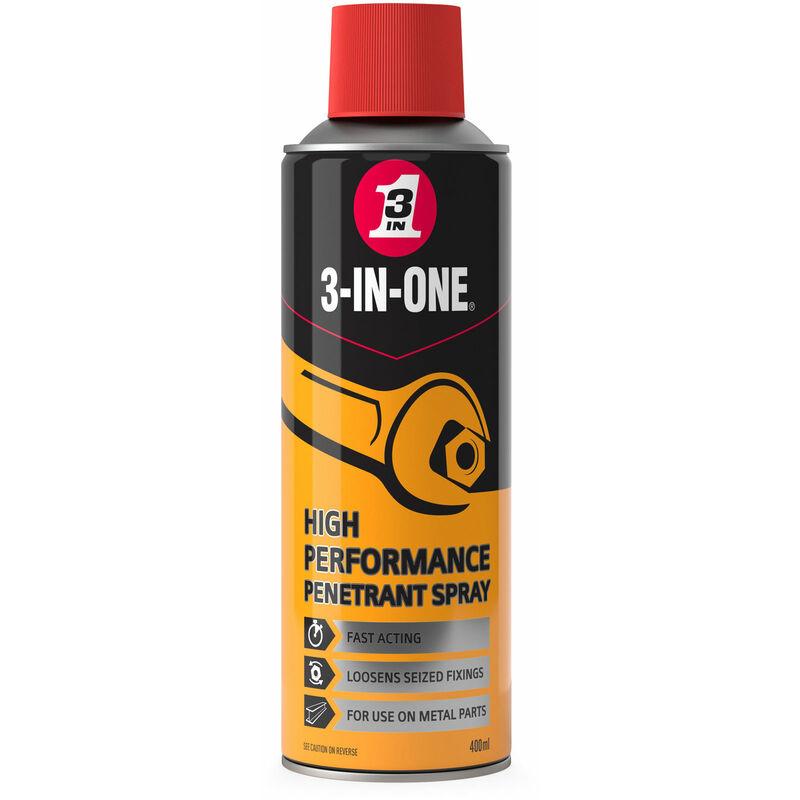 Image of 44014 Penetrant Spray 400ml - 3-in-one