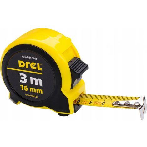 3 meter tape measure / 16 mm tape measure meter