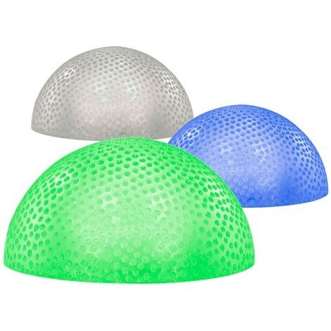 3 Moderne LED Leuchten für den Außenbereich
