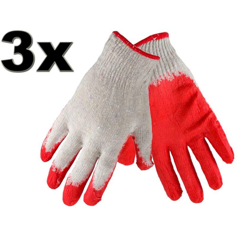 Garden Gloves Protective Gloves Work Gloves Kids Gloves BRADAS