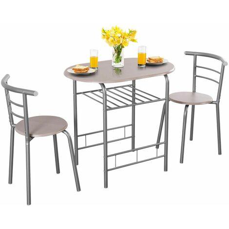 sedia e tavolo 1 in 2