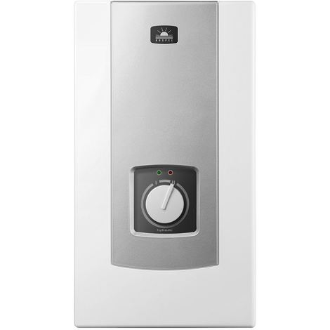 3-phase 400V Electric Instant Bathroom Hot Water Heater 9 kW PPH2 Hydraulic