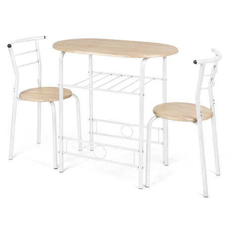 3 Piece Breakfast Dining Set