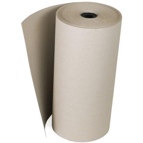 3 Rollen Schrenzpapier Packpapier a 50 cm Breite 200 lfm ~ 10 KG 100 g / m²