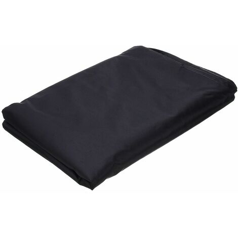 3-Seater 420D Waterproof Swing Cover Hammock Seat Outdoor Cover Garden Yard Furniture Protector WASHING