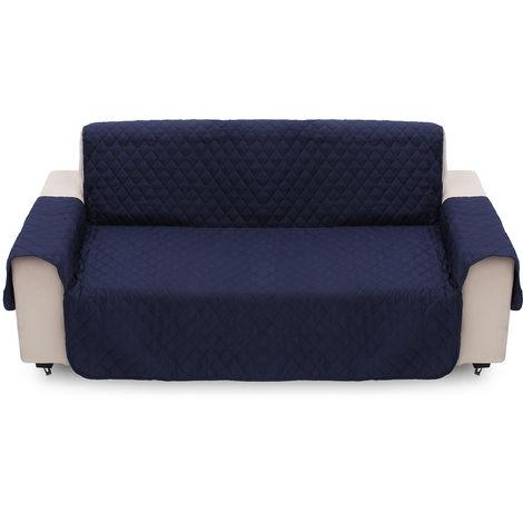 3 Seater Sofa Cover Waterproof Pet Dog Furniture Protector