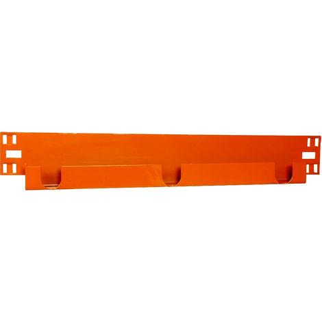 3 Stangenhalter 900 Mm Orange