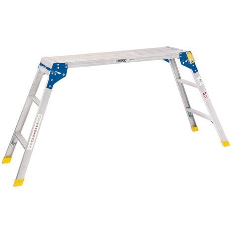 3 Step Aluminium Working Platform