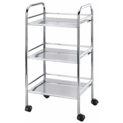 Exclusive household and bathroom trolley WENKO