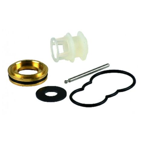 3 way valve assy - RIELLO : 4365150
