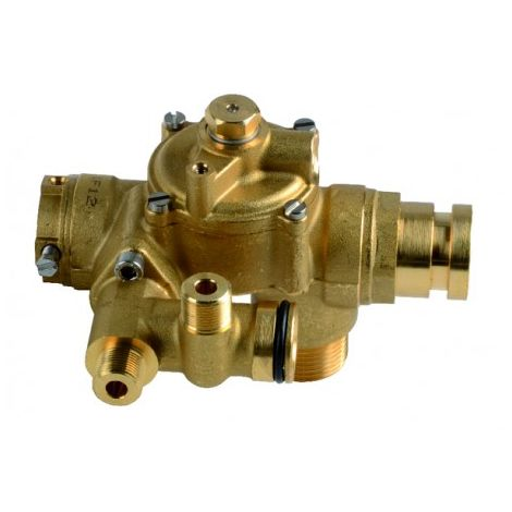 3 way valve - BAXI : SX5646200
