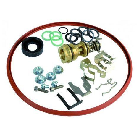 3 way valve - DE DIETRICH : S100217