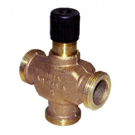 3 way valve dn15 vxg44.15-4 5,5mm pn16 3v dn15 - SIEMENS : VXG44.15-4